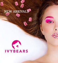 Ivybears Women`s Hair Vitamins